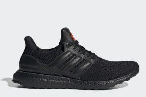 adidas-manchester united ultraboost clima-mens-black-EG8088-black-trainers-mens