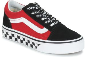 vans-old skool s (trainers) in-boys