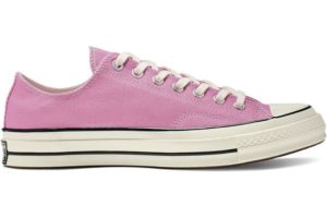 converse-all star ox-womens-pink-164952C-pink-trainers-womens