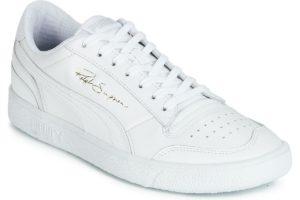 puma-ralph sampson lo (trainers) in-mens-white-370846-08-white-trainers-mens