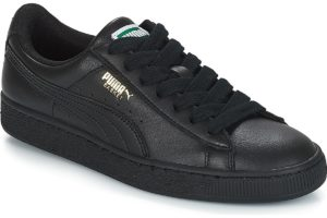 puma-basket classic lfs.blk (trainers) in-womens-black-354367-19-black-trainers-womens