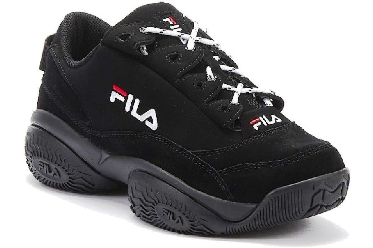 Fila Provenance Dames Zwart 5xm00 002013