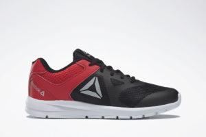 reebok-rush runner-Kids-black-DV8687-black-trainers-boys