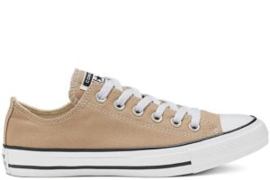 converse-all star ox-womens-beige-164938C-beige-sneakers-womens