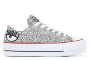converse-all star ox-womens-silver-563833C-silver-sneakers-womens