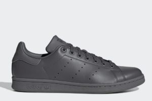 adidas-stan smith-womens-grey-EE8682-grey-trainers-womens