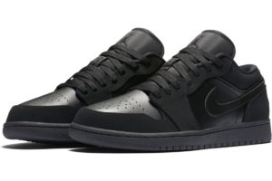 nike-jordan air jordan 1-mens-black-553558-025-black-sneakers-mens
