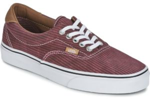 vans-era 59 (trainers) in-womens-red-v3s4ilf-red-sneakers-womens