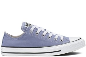 converse-all star ox-womens-blue-164940C-blue-sneakers-womens