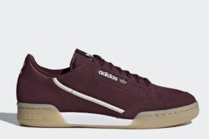 adidas-continental 80-womens-brown-BD7651-brown-trainers-womens