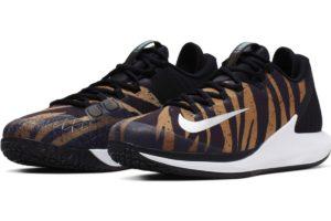 nike-court air zoom-mens-brown-aa8018-702-brown-sneakers-mens