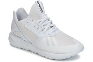adidas tubular mens white white trainers mens