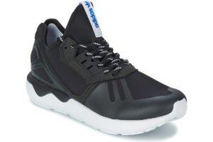 adidas-tubular runner (trainers) in-mens-black-m19648-black-sneakers-mens