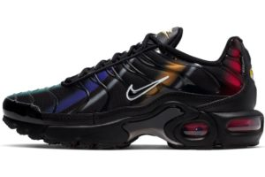nike-air max plus-boys
