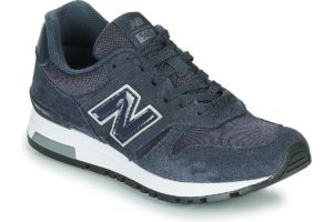 new balance 565 womens blue blue trainers womens