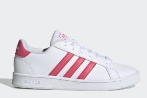 adidas-grand court-boys