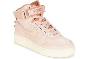 nike air force 1 womens pink pink trainers womens