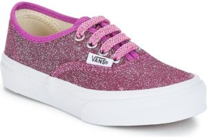 vans-authentic ss (trainers) in-boys