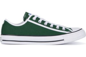 converse-all star ox-womens-green-163981C-green-trainers-womens