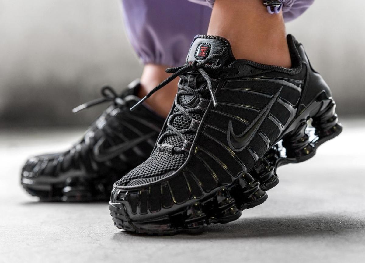 Nike Shox Tl Ar3566 002