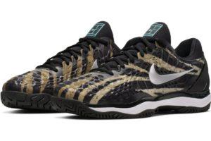 nike-court zoom-mens-brown-918193-702-brown-sneakers-mens
