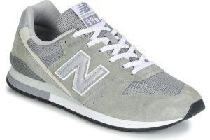 new balance 996 mens grey grey trainers mens