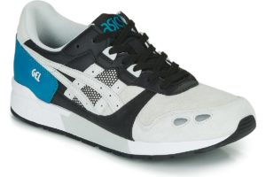 asics gel lyte mens blue blue trainers mens