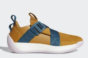 adidas-harden ls 2-mens-brown-AQ0021-brown-trainers-mens