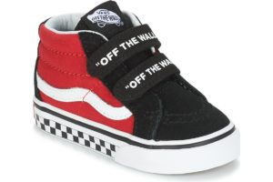 vans-sk8-mid reissue v s (high-top trainers) in-boys