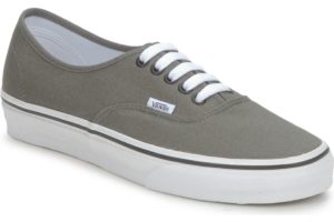 vans-authentic (trainers) in-mens-grey-vn000jrapbq1-grey-sneakers-mens