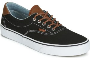 vans-era 59 s (trainers) in-womens-black-vn0a38fsqk31-black-trainers-womens