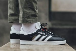 Review: Adidas World Cup Gazelle Super Essential - the ultimate retro king