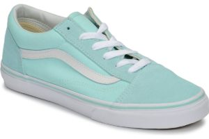 vans-old skool s (trainers) in-womens-blue-vn0a38hbvib1-blue-trainers-womens