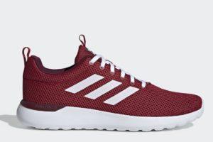 adidas-lite racer cln-mens-brown-EE8136-brown-trainers-mens