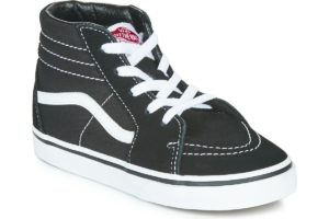 vans-td sk8-hi s (high-top trainers) in-boys