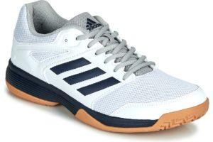 adidas speed mens white white trainers mens