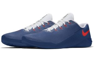 Nike Metcon Womens,mens Blue Cj5613 991 Blue Trainers Womens,mens