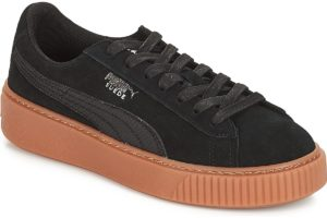 puma-suede platform gum.blk (trainers) in-womens-black-365109-01-ah18-black-sneakers-womens