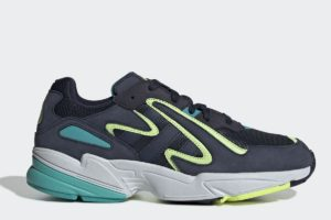 adidas-yung-96 chasms-mens-blue-EE7230-blue-trainers-mens