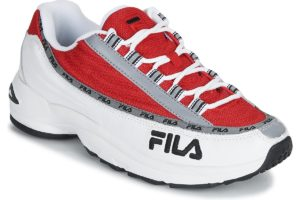 fila-dstr97 (trainers) in-mens-red-1010570-02a-red-trainers-mens