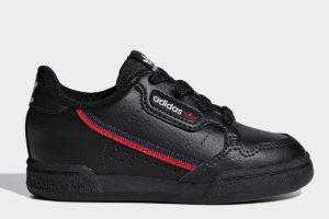 adidas-continental 80-boys