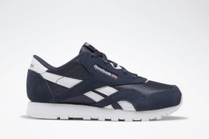 reebok-classic nylon-Kids-blue-DV8563-blue-trainers-boys
