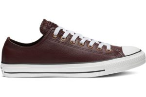 converse-all star ox-womens-brown-165192C-brown-trainers-womens