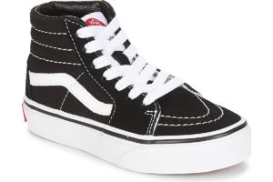 vans-uy sk8-hi s (high-top trainers) in-boys