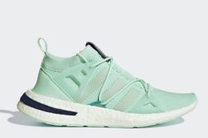adidas-arkyn-womens-green-B28081-green-trainers-womens