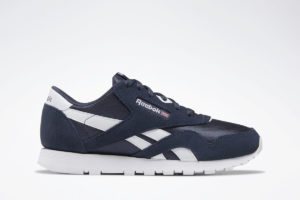 reebok-classic nylon-Kids-blue-DV8115-blue-trainers-boys
