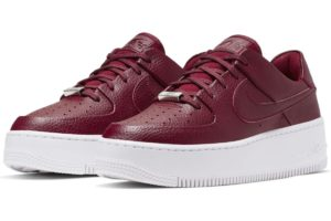 nike-air force 1-womens-red-ar5339-602-red-trainers-womens