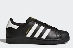 adidas-superstar foundation-boys