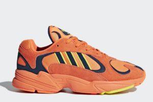 adidas-yung 1-mens-orange-B37613-orange-trainers-mens