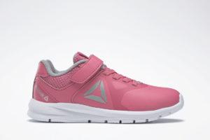 reebok-rush runners-Kids-pink-DV8733-pink-trainers-boys